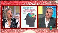 La Aventura del Saber. Carmen Pellicer. �Qu� debemos entender por inteligencia?