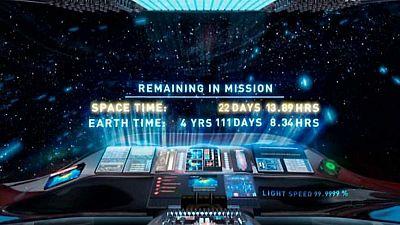 Documenta2 - El Universo: Viajar en el tiempo - Ver ahora