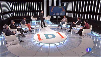 El Debat de La 1 - La situaci� del nacionalisme davant el 26-J - 05/05/2016
