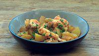 MasterChef 4 - Clase de cocina mediterr�nea