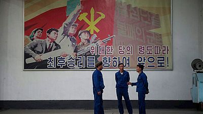 Hermetismo en Corea del Norte en torno al primer congreso del Partido de los Trabajadores en casi 40 años