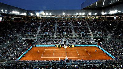A sus 16 años, el torneo madrileño se ha colocado como uno de los mejores Master Series del circuito internacional.
