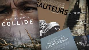 Documenta2016: Palmarés del festival