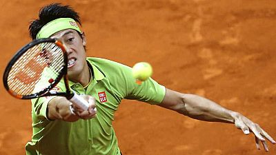 Tenis - Mutua Madrid Open 2016: Nick Kyrgios vs. Kei Nishikori - ver ahora