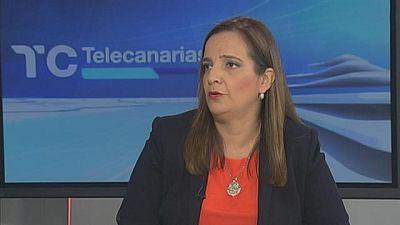 La Entrevista de Canarias - 08/05/2016
