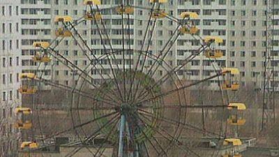 Fue informe - Chern�bil, a�os diez (1996) - ver ahora