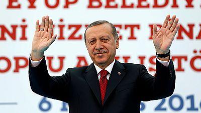 Erdogan desafía a la UE y se niega a reformar la legislación antiterrorista