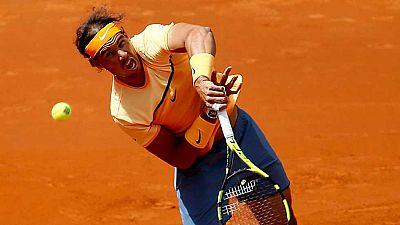 Tenis - Mutua Madrid Open 2016. Resumen (6) - ver ahora