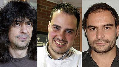 Liberados los tres periodistas españoles secuestrados en Siria hace casi un año