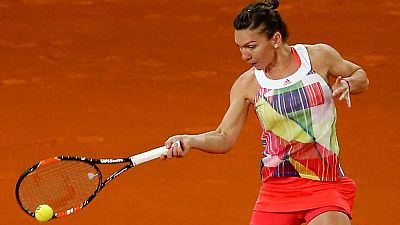 Tenis - Mutua Madrid Open 2016. Final femenina: Dominika Cibulkova vs. Simona Halep - ver ahora