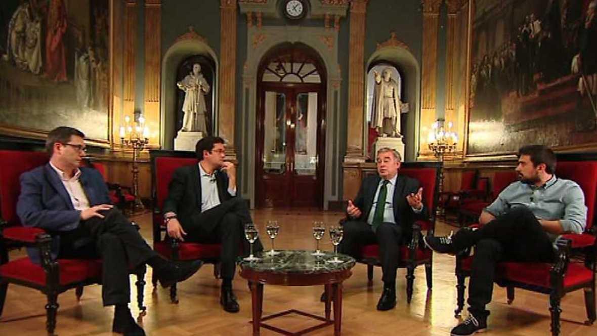 Informe Semanal - 26-J: En busca de Gobierno - 07/05/16 - Ver ahora