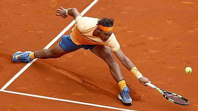 Tenis - Mutua Madrid Open 2016. 1ª Semifinal masculina: Rafael Nadal vs. Andy Murray - ver ahora