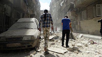 Reporteros Sin Fronteras denuncia que 60 periodistas permanecen retenidos en Siria