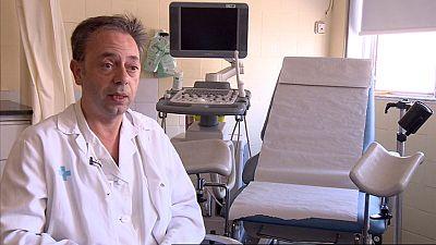 La detección precoz del cáncer de ovario puede salvar muchas vidas