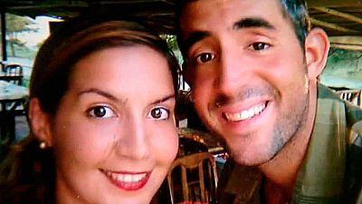 Se intensifica la búsqueda de la pareja española desaparecida Borneo