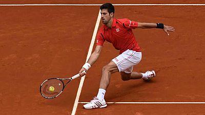Tenis - Mutua Madrid Open 2016. Final masculina: Novak Djokovic vs. Andy Murray - ver ahora