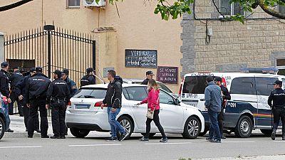 Una mujer ha sido asesinada en Zaragoza presuntamente por su marido