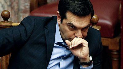 El Parlamento griego aprueba las reformas del tercer rescate