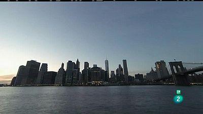 P�gina Dos - La ruta literaria - Deambulamos por el Nueva York de Holden Caulfield