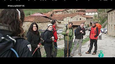 Red Natura 2000 - Ecoturismo lobo (Lobu)
