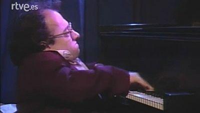 Jazz entre amigos - Michel Petrucciani, Horace Parlan y Keith Jarrett