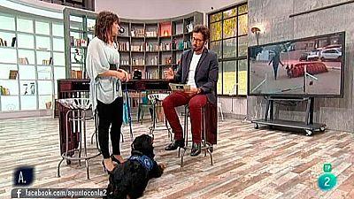 A punto con La 2 -  Animales en casa - Cuando el perro tiene miedo