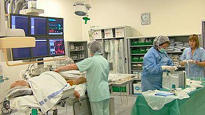 Un centenar de personas en España llevan más de 30 años viviendo con un órgano trasplantado