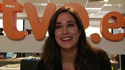 Seis Hermanas - Emotiva entrevista con Celia Freijeiro