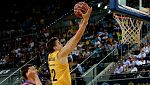 3,2,1... las mejores juagdas de la jornada 31 de la ACB