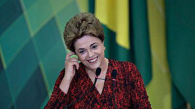 Nuevo giro en el proceso contra la presidenta de Brasil