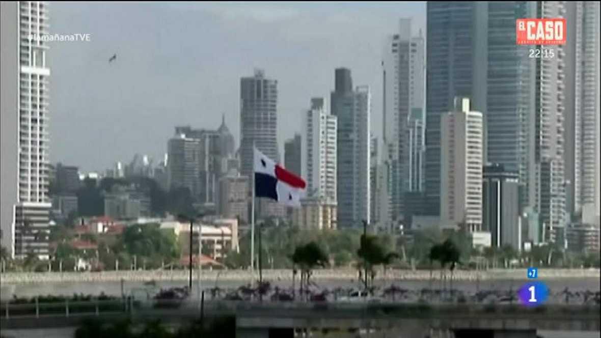 Dentro de los papeles de Panamá