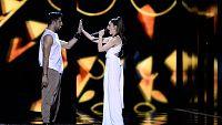 Eurovisi�n 2016 - Semifinal 1 - Grecia: Argo canta 'Utopian land'