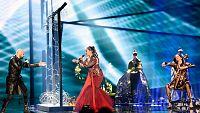 Eurovisi�n 2016 - Semifinal 1 - Bosnia: Dalal & Deen canta 'Ljubav Je (Love Is)'