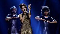 Eurovisión 2016 - Semifinal 1 - Avance de la actuación de España