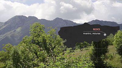 Red Natura 2000 - Redes (Asturias)