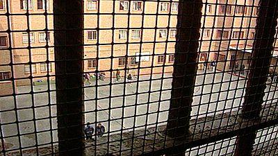 Documentos tv - Un mundo en sombras, las cárceles españolas