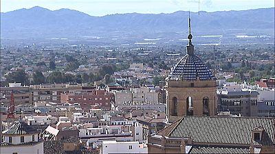 Lorca, cinco años después del terremoto