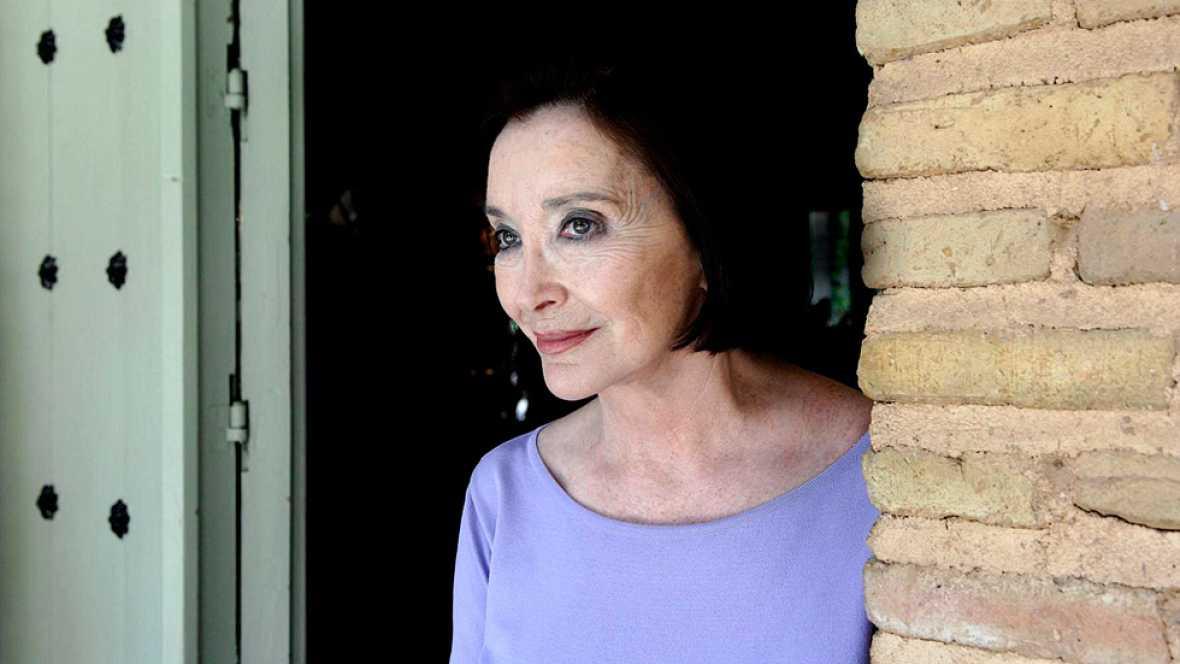La actriz y directora N�ria Espert es el nuevo Premio Princesa de Asturias de las Artes