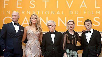 Woody Allen estrena su última película en el Festival de Cannes