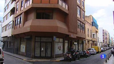 Detenida una mujer por matar presuntamente a su hijastro de 9 años en Las Palmas