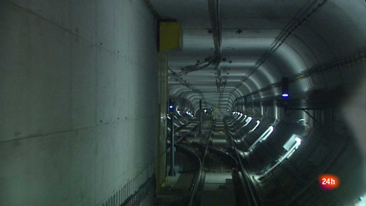 Lab24 - La agencia de la Ciencia y el Metro Automatizado