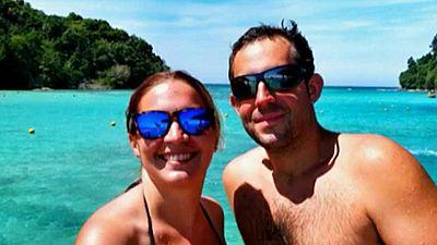 Localizados con vida los dos españoles desaparecidos en aguas de Malasia