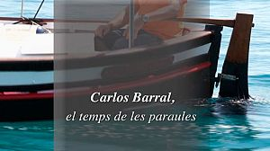 Carlos Barral, el temps de les paraules