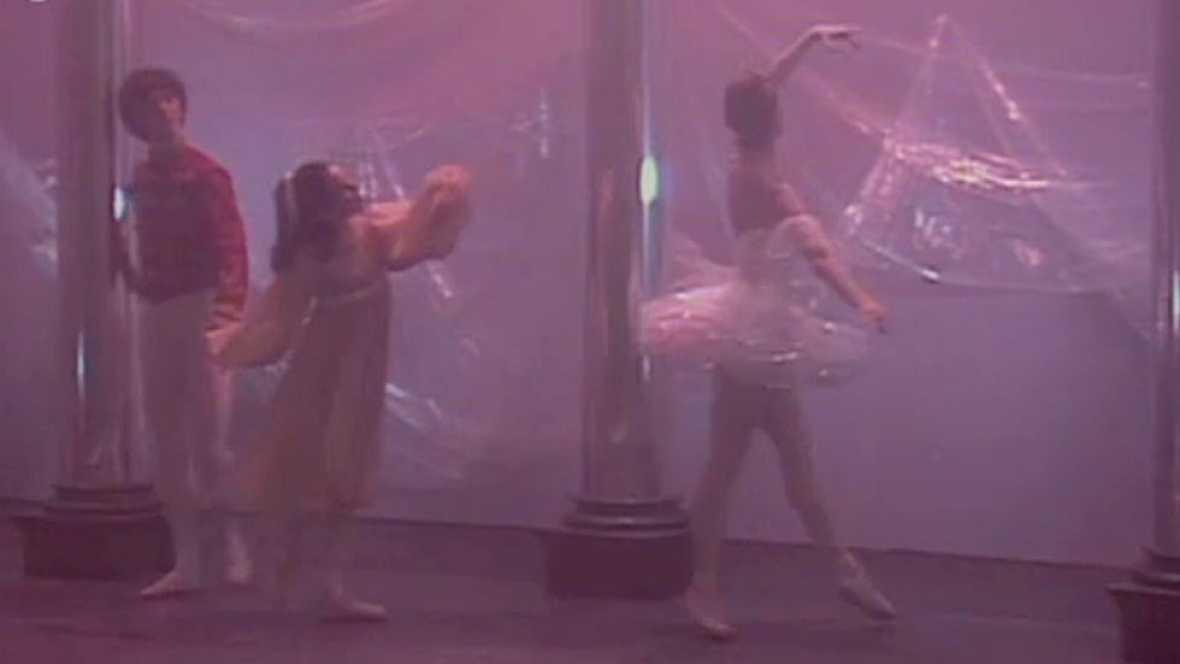 Arxiu TVE Catalunya - El trencanous de Txaikovski - Ballet