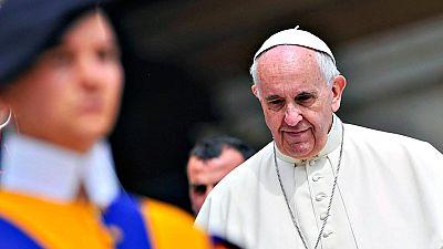 El papa quiere recuperar a las diáconas, mujeres que podrían casar y bautizar