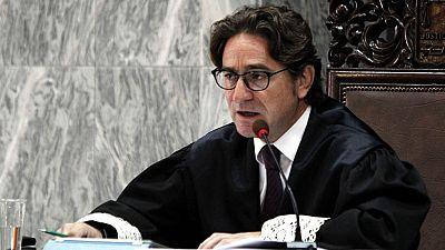 El CGPJ investigará si el juez sustituto de Rosell amañó una declaración para promover la imputación de la exdiputada de Podemos