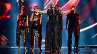 Eurovision 2016 - Semifinal 2 - Serbia: Sanja Vucic canta 'Goodbye (Shelter)'