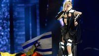 Eurovisi�n 2016 - Semifinal 2 - Bulgaria: Poli Genova canta 'If Love Was A Crime'