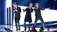 Eurovisión 2016 - Semifinal 2 - Dinamarca: Lighthouse X canta 'Soldiers Of Love'