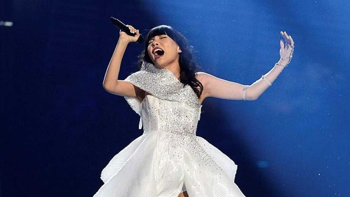 Festival de Eurovisión 2016 - 2ª Semifinal - ver ahora